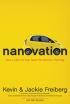 nanovation by Dr. Jackie Freiberg