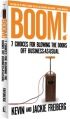 Boom by Dr. Jackie Freiberg