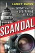 Scandal by Lanny Davis