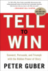 Tell To Win _updated 2012 by Peter Guber