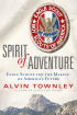 Spirit of Adventure1 by Alvin Townley