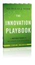 Innovation Play Book  by Nick Webb
