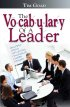 Vocabulary of a Leader by Tim Goad