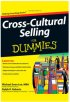 Cross-Cultural Selling for Dummies by Michael Soon Lee MBA, CSP