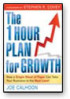 The 1 Hour Plan for Growth by Joe Calhoon