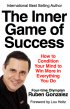 The Inner Game of Success by Ruben Gonzalez