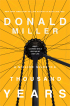 Million Miles by Donald Miller