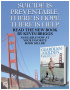Guardian of the Golden Gate: Protecting the Line Between Hope and Despair by Kevin Briggs
