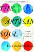 The Artisan Soul by Erwin McManus