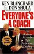 Everyone's A Coach by Don Shula