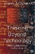 Thinking Beyond Technology: Creating New Value in Business by Joe DiVanna