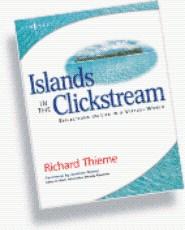 Islands in the Clickstream by Richard Thieme