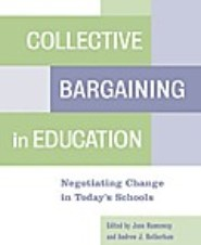 Collective Bargaining in Education by Andrew Rotherham