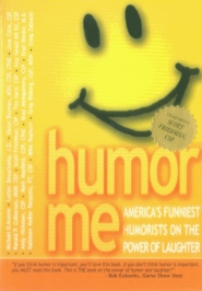 Humor Me by Scott Friedman CSP