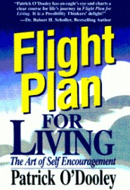Flight Plan for Living by Patrick O'Dooley