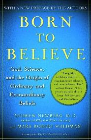 Born To Believe by Mark Robert Waldman