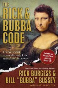 Rick & Bubba Code by Rick Burgess