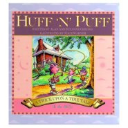 Huff 'N' Puff (Twice Upon a Time)  by Alan Osmond