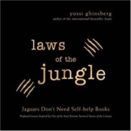Laws of the Jungle by Yossi Ghinsberg