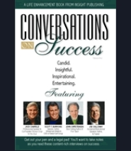 Conversations on Success by Scott Burrows