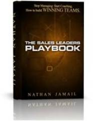 The Sales Leaders Playbook  by Nathan Jamail