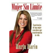 Women without Limits by Maria Marin