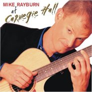 Mike Rayburn at Carnegie Hall  by Mike Rayburn