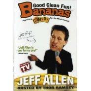 Bananas - Jeff Allen  by Jeff Allen