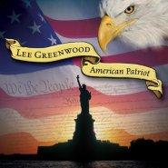 American Patriot  by Lee Greenwood