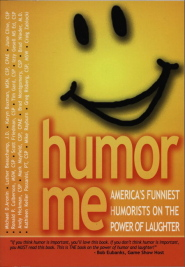 Humor Me by Mark Mayfield