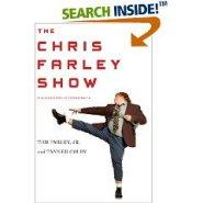 Chris Farley Show by Thomas Farley