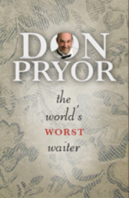 World's Worst Waiter by Don Pryor