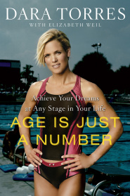 Age Is Just A Number book by Dara Torres