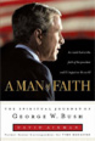 A Man of Faith by David Aikman