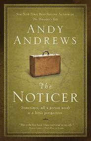 The Noticer by Andy Andrews