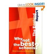 Why Not the Best Schools?: the England Report by Yong Zhao Ph.D.