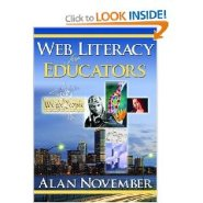 Web Literacy for Educators by Alan November