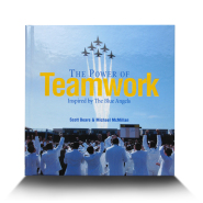 The Power of Teamwork by Michael McMillan