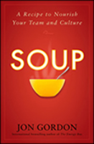 Soup by Jon Gordon