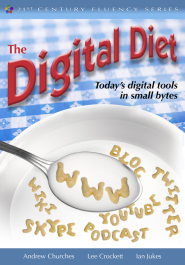 The Digital Diet by Ian Jukes