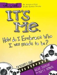 """It's Me""-Teen DVD & Guide by Nicole Johnson"