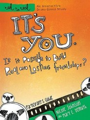 """It's You - Teen DVD & Guide by Nicole Johnson"