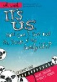 """It's Us"" - Teen DVD & Guide by Nicole Johnson"
