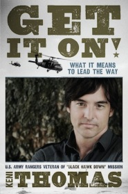 Get it On: What It Means To Lead the Way: https://bulkbooks.com/products/get-it-on by Keni Thomas
