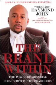 The Brand Within by Daymond John