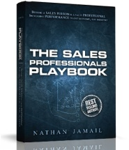 The Sales Professional Playbook  by Nathan Jamail