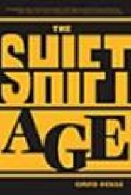 Shift Age by David Houle