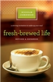 Freshbrewed life - 10th Anniversary Edition by Nicole Johnson