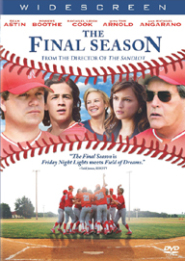 The Final Season - The Movie by Kent Stock
