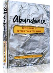 Abundance by Peter Diamandis